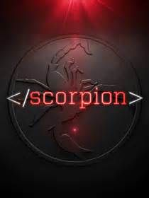 scorpion logo quotes - photo #38