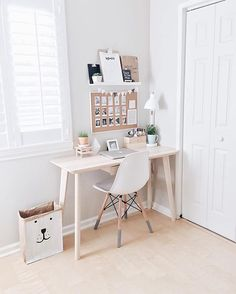 "7,915 Likes, 43 Comments - Workspace Goals  (@workspacegoals) on Instagram: ""✨ TWO! ✨ #workspacegoals from @polagram in the USA  You guys liked this calm Californian…"""