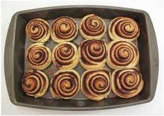 #CinnamonRolls. Would you Like to eat some? :) https://www.facebook.com/eatiefan?ref=hl