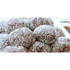 Tim Tam Balls - Real Recipes from Mums