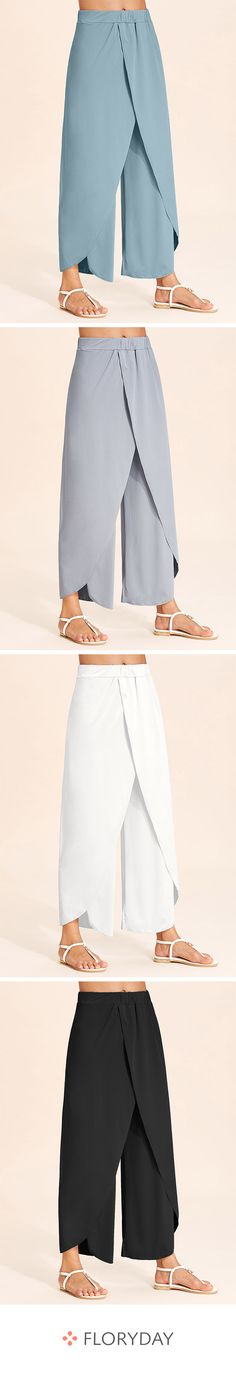 Source by maycontainnuts The post Loose Pants appeared first on How To Be Trendy. Sewing Clothes, Diy Clothes, Fashion Pants, Fashion Dresses, Casual Dresses, Loose Pants, Pants Pattern, Fashion Sewing, Daily Style