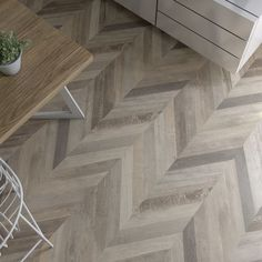 Faus Chevron Cream moisture resistant click flooring You are in the right place about laminate flooring herringbone Here we offer you the most beautiful pictures about the laminate flooring instal