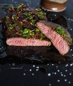 ... images about Steak on Pinterest | Flank steak, Skirt steak and Steaks