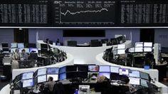 MUNDO CHATARRA INFORMACION Y NOTICIAS: Las Bolsas europeas bajan hoy día lunes, luego de ...