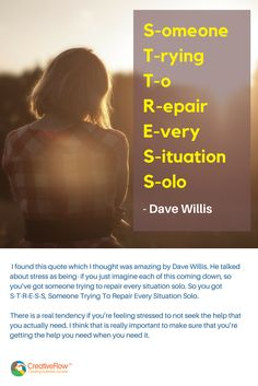 Don't let yourself get into this kind of stress! Watch this video and pick up some tips on how to get paid on time! Dave Willis, Stress Symptoms, Reduce Stress, That Look, How To Get, Thoughts, Quotes, Life, Quotations