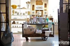 Thanks to @Maine Home+Design magazine for the fabulous feature!
