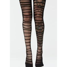 Fishnet Layered Black Tights (260 CZK) ❤ liked on Polyvore featuring intimates, hosiery, tights, fishnet hosiery, leg avenue, layered tights, leg avenue pantyhose and ripped stockings
