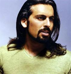Who could leave out Oded Fehr!