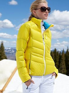 Bogner Ascend Warmer Ski Jacket