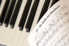 The 5 Best Websites for Free #LDS Sheet Music