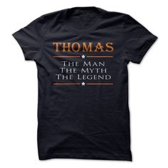 Special: Thomas The man The Myth The Legend