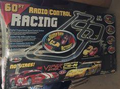 NKOK 60 RC Racing 1:32 Scale Viper GTSR Vs Corvette CS-R Track Set In Box Works | Toys  Hobbies, Radio Control  Control Line, RC Model Vehicles  Kits | eBay!