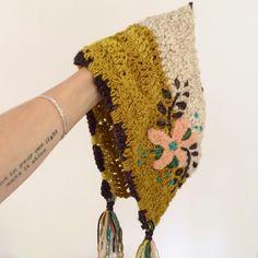 dottie angel numptie or nice bonnet with woolly tattoo… Dottie Angel, Wool Embroidery, Elf Hat, Yarn Thread, Granny Chic, Crochet Yarn, Learn Crochet, Crochet Accessories, Crochet Clothes
