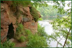 Lacy's Caves