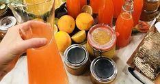 Ekologisk citruslemonad Food, Meals