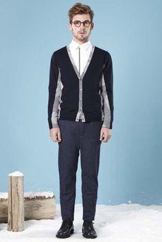 English hunt, fashion news, fashion show, fashion week, Fresh Dresses Collection, latest fashion, magazine, Men's Fall Collections 2014, new...