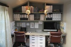 Backyard Shed Office . Backyard Shed Office . 14 Inspirational Backyard Fices Studios and Guest Houses Shed Interior, Office Interior Design, Office Interiors, Gray Interior, Interior Doors, Garden Office Shed, Backyard Office, Outdoor Office, Garden Sheds