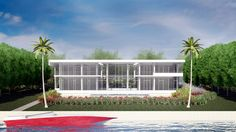 Projects Damion Cera Architecture Licensed Architect Registered New York Florida Architectural Firm - DAMIONCERA ARCHITECTURE
