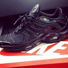 Nike Air Max Plus Tn Worn By My Brudda @The Monsta !! Can Never Go