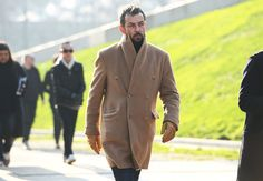 Tommy Ton's Street Style: Paris Fall 2013: Style: GQ