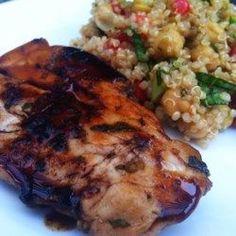 Balsamic Chicken   - Allrecipes.com