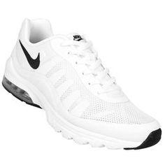 cec1d820bc2 Zapatillas Nike Air Max Invigor - Blanco