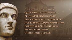 Χριστιανική ταινία | κλιπ 12 - Η άνοδος και η πτώση της Ρωμαϊκής Αυτοκρα... Documentaries, Musicals, Christian, Film, Videos, Youtube, Movies, Movie Posters, Movie