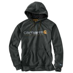 Buy the Carhartt Force Alberton Graphic Hooded Sweatshirt for Men and more quality Fishing, Hunting and Outdoor gear at Bass Pro Shops. Country Sweatshirts, Mens Sweatshirts, Hoodies, Country Girls Outfits, Western Outfits, Personalized T Shirts, Fall Winter Outfits, Carhartt, Cute Shirts