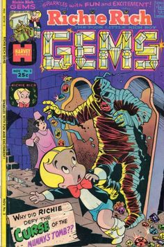 ... Comic Collector Connect » Comic Database » Richie Rich Gems » #2 Richie Rich, Star Comics, Growing Up, Image Search, Gems, Comic Database, Fun, Connect, Fin Fun
