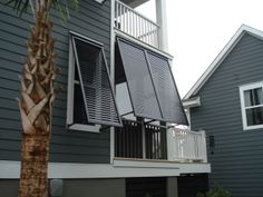 Bermuda Shutters, Urban Design, Blinds, Skyscraper, Multi Story Building, Shades, Exterior, Outdoor Decor