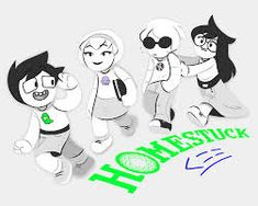 Image result for canus homestuck