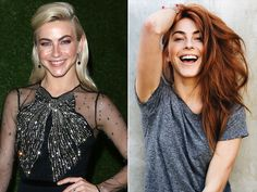 Julianne Hough Dyes Her Hair Red: 'I Never Felt More Like Me'