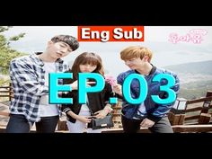 Who Are You School 2015 Ep 3 Eng Sub