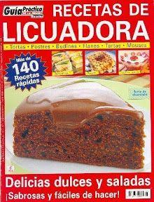 Recetas de Licuadora - Abril Rome - Picasa Web Albums