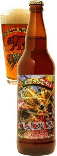 Bear Republic Brewing Company® Mach 2015 Seasonal Release Out in Bottles This May - Bear Republic Brewing Company Unusual Names, Beer Fest, Beer Packaging, Beer Labels, Brewing Company, Hot Sauce Bottles, Craft Beer, Beer Bottle, Design Projects