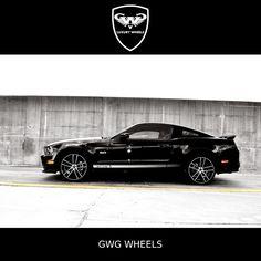 Zero rims by GWG Wheels - Google+