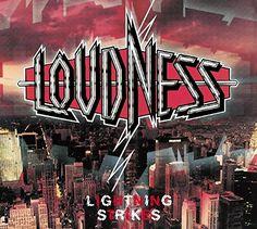 Music videos: Loudness - Lightning Strikes: 30th Anniversary( Li...