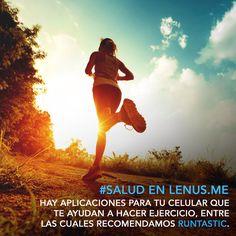 Incluso puedes empezar a hacer ejercicio desde tu casa. | #Salud #Vida
