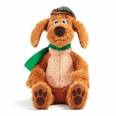#KohlsCares Go Dog Plush