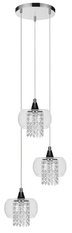 Cordia pendant lamp from SPOT Light