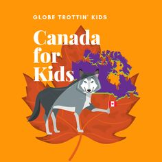 Activities and resources for teaching kids about the culture and geography of Canada. Geography Of Canada, Canada For Kids, Geography Lessons, Social Studies Activities, Lessons For Kids, Teaching Kids, Lesson Plans, Touring, Globe