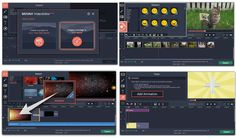 40% Off on Movavi Video Editor PLUS – Advanced Video Editing with An Extensive Collection of Built-in Royalty-free Multimedia Stocks for Windows / Mac OS X Video Editing by Movavi  Movavi Video Editor Plus has to offer and create professional-looking videos without complicated software. Save now on Movavi Video Editor Plus with our 40% discount coupon!  Movavi Deal Score: +17177 $35.95 was $59.95 (Save 40%) BUY NOW: https://thesoftware.shop/movavi-video-editor-plus-review-coupon/