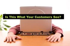 The Great Divide Between You & Your Customers