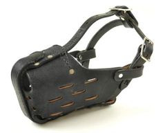 XLarge Leather Dog Muzzle for Large Shepherds  RedLine K9 *** Want to know more, click on the image. This is an Amazon Affiliate links.