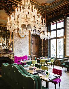 Nos 7 Bars Caches Preferes A Paris