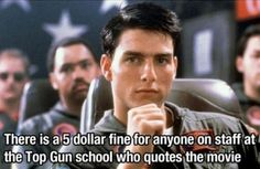 Trendpicz » » Amazing Facts You Wont Believe Are True: Top Gun
