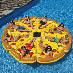 #SHOP over 30,000 New Products / Low Prices at SaveMajor.com - #savemajor $ http://savemajor.com/products/giant-pizza-slice-pool-inflatable-toy-swimming-game-toys-air-mattresses-large-floating-island-boat-toy-party-summer-fun-pontoon?utm_campaign=social_autopilot&utm_source=pin&utm_medium=pin Giant Pizza Slice...