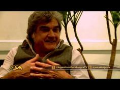 Argentinos Pura Sangre, el programa del turf de la UTTA que conduce @Carlos Felice en su 3º emisión