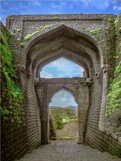 Fotografia Gate to Heaven de Rakesh Verma na 500px