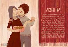 socola valentine graphics